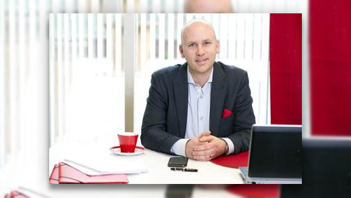 Enteractive appoints former Cherry Group CEO