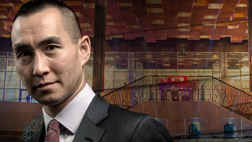 Lawrence Ho unloads $21.3M shares in Summit Ascent