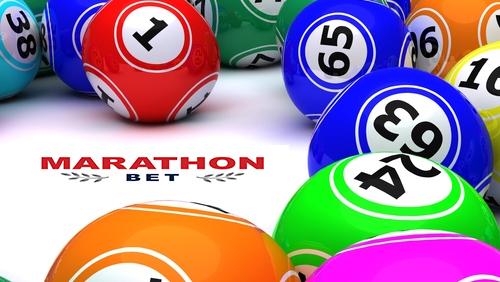 Marathonbet launches exciting Bingo range