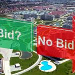 No bidders yet for Primorye gaming zone land auction