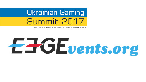 Save the date for the Ukrainian Gaming Summit 2017, EEGEvents announces new event in portfolio
