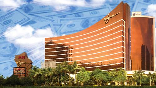 Wynn Macau to issue twin notes worth $1.35B