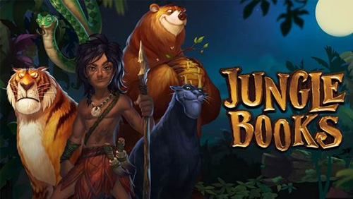 Yggdrasil launches game-changing Jungle Books slot