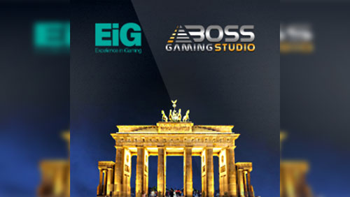BOSS Gaming Studio announced its attendance at EiG