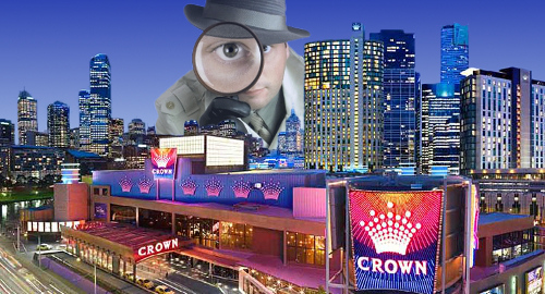 Aussie politicians squabble over who gets to probe Crown Resorts' pokies-tampering allegations