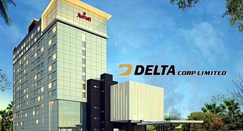 Delta Corp inks deal to run casino in Marriott Kathmandu hotel