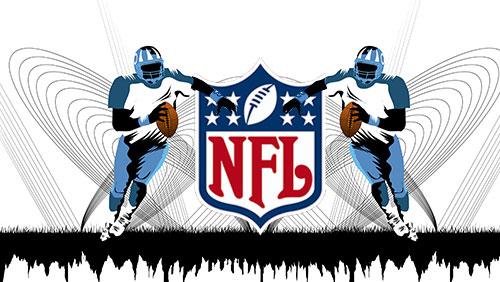 Double-digit NFL favorites on board for week 6 of the season