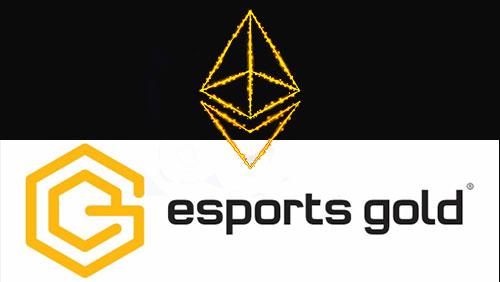 Esports Gold ICO investors lock-in Ethereum price