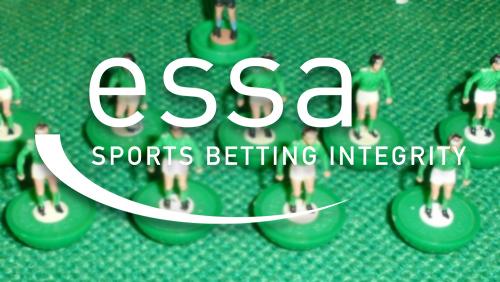 ESSA reports 72 suspicious betting alerts during Q3 2017