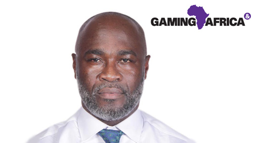 'This is going to be good for Africa' argues Peter Mireku, Commissioner for the Gaming Commission of Ghana