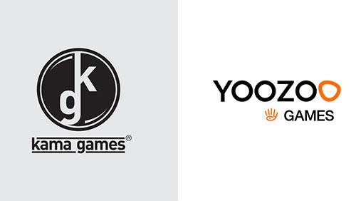 KamaGames announces latest partnership with Yoozoo Games