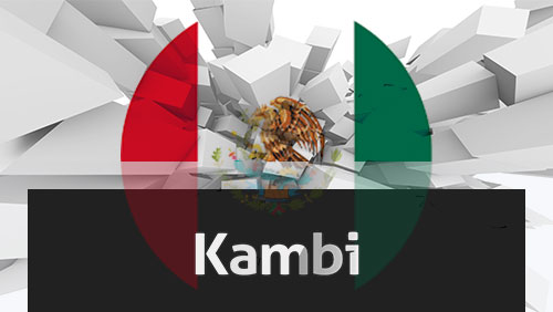 Kambi powers PlayCity's online Mexico launch