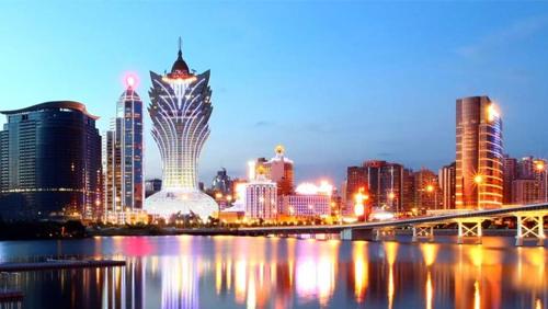 Macau reaps $8.54B gambling tax revenues in nine months