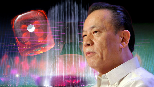 Okada Group in talks of acquiring Philippine-listed holding firm