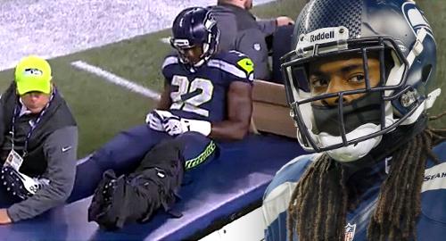 Seahawks' Sherman says fantasy sports dehumanizes athletes