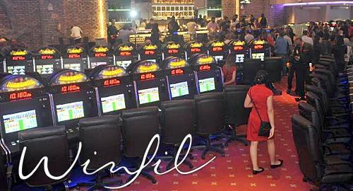 Winfil casino starts real-money gambling after Brazil court ruling