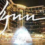Wynn Resorts' Vegas properties have best Q3 since 2005