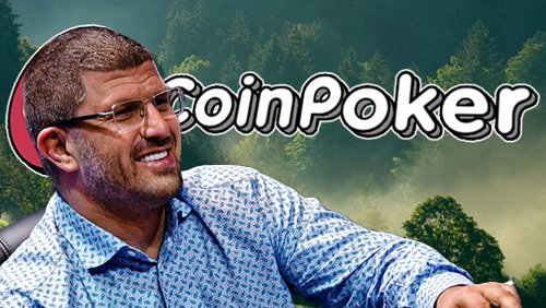 Aussie Matt joins CoinPoker; Rafe Furst creates The Crypto Company