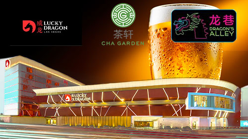 "Lucky Dragon announces Jazz Saturdays at Cha Garden and continues ""Hot Manila Nights"" through November"