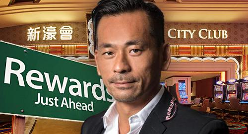 Suncity rewards program winning VIP gamblers' hearts and minds