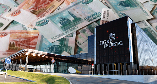 Tigre de Cristal casino facing possible tax hikes, curbs in China's mass market gamblers