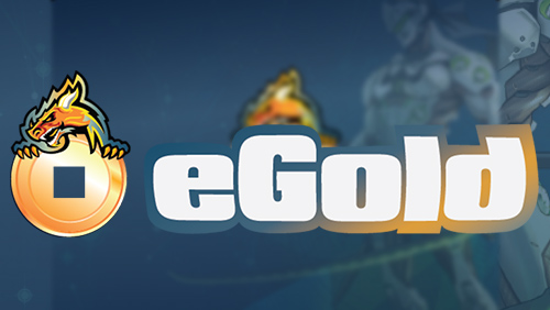 UltraPlay introduces eGold, the ultimate eSports betting cryptocurrency