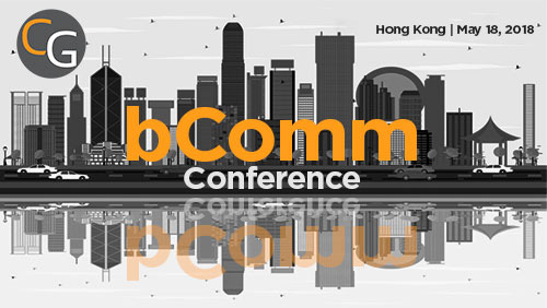 CoinGeek's bComm Conference to be held in Hong Kong