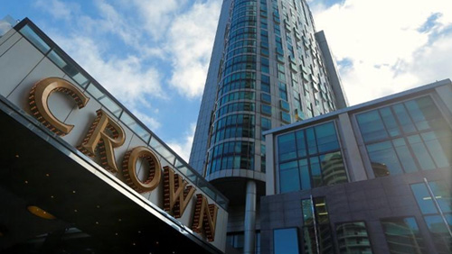 Crown Resorts offloads CrownBet stake for $117M