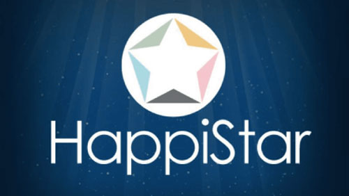 HappiStar Adds New Games from Playson