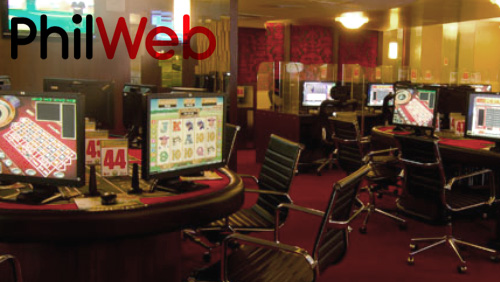 PhilWeb swaps shares for eGames cafes, bingo station