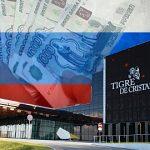 Tigre de Cristal casino execs balk at acting as Russian tax collectors
