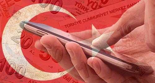 Turkey's gambling crackdown targets mobile money transfers