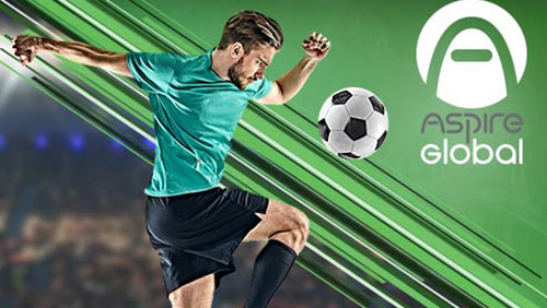 Aspire Global goes live with sport betting solution, while adding a unique layer offering real time betting recommendations