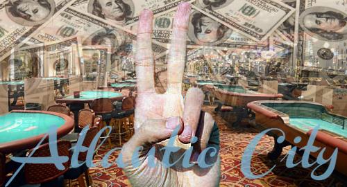 Atlantic City casinos post second straight year of revenue growth
