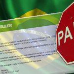 Neteller, Skrill processors cut off Brazil's online gamblers