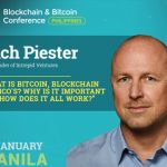 Full guide of blockchain investor at Blockchain & Bitcoin Conference Philippines: Zach Piester will tell how to get the maximum profit