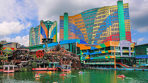 Genting Malaysia earnings to rebound in 2018: Maybank