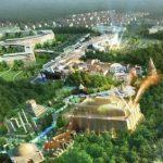 Landing International puts off Jeju Shinhwa World casino opening