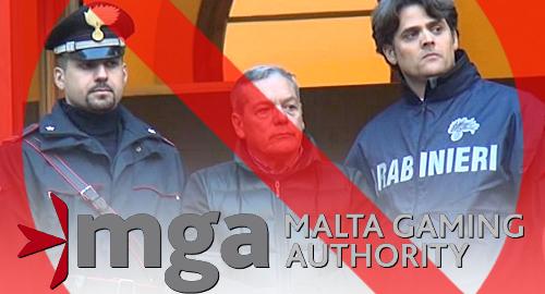 Malta Mafia