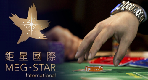 Meg-Star junket preps two new Macau VIP casino clubs