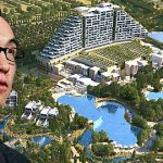 Melco's Cyprus casino christened City of Dreams Mediterranean