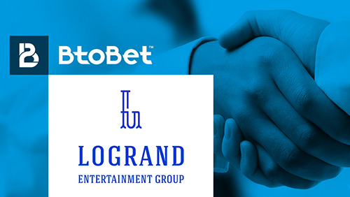 Mexican operator Logrand Entertainment Group chose technological partner BtoBet to launch its new interactive division Strendus