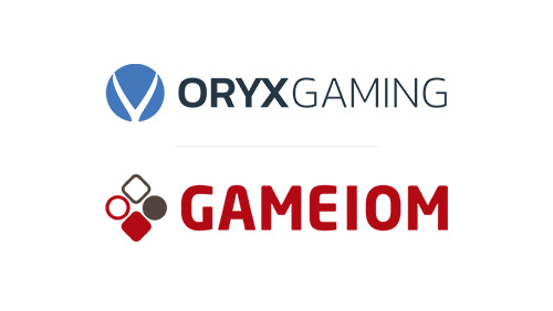 ORYX Gaming content powers up GAMEIOM platform