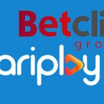 Pariplay Ltd. launches content partnership with Betclic Everest Group
