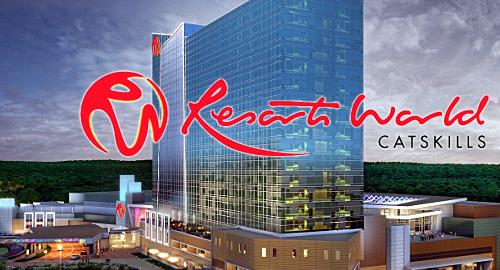Resorts World Catskills moves up launch date; del Lago downgrade