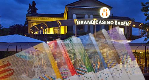 Swiss casino growth pokes holes in online gambling narrative