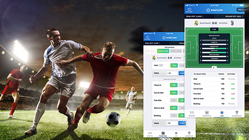 WinFlow: Non-profit blockchain sportsbook poised to disrupt sports betting industry