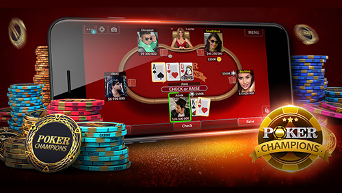 Yoozoo Games and KamaGames celebrate the launch of Poker Champions into the Indian market