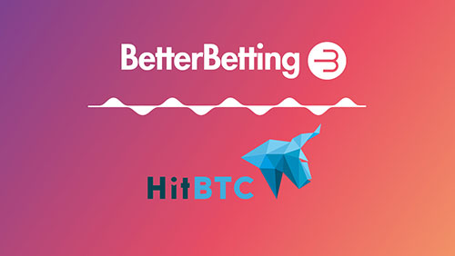 BetterBetting announces its BETR token listing on HitBTC exchange