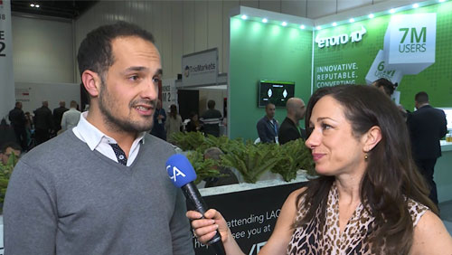 Tiago Almeida: Cryptocurrencies will go off the roof in Latin American market